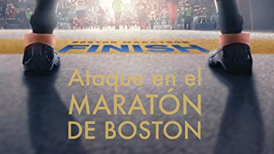 Ataque En El Maratón De Boston