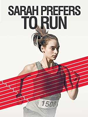 Sarah prefiere correr