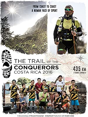 The Trail of the Conquerors