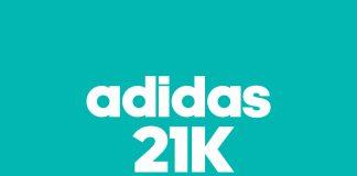 21k mediomaraton adidas 2018