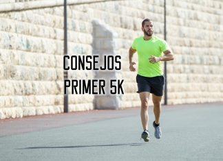 consejos primer carrera 5k