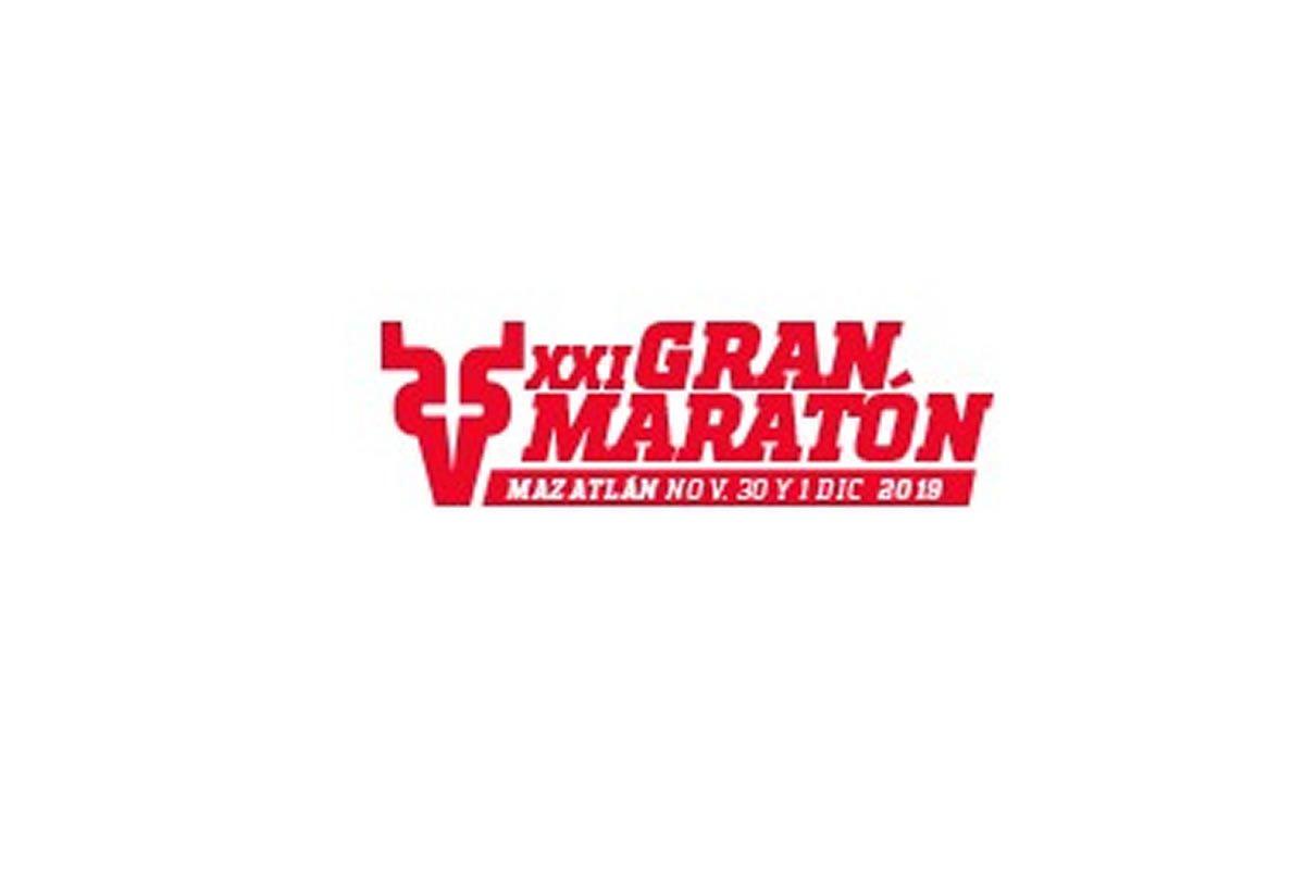 Gran Maratón del Pacífico Mazatlán 2019