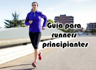 Guía para runners principiantes