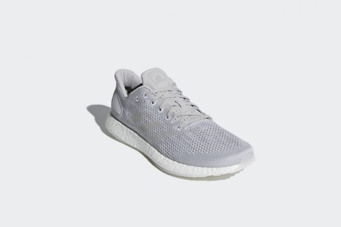 adidas pureboost ltd white