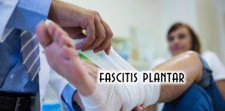 fascistis plantar