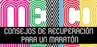 recuperacion maraton