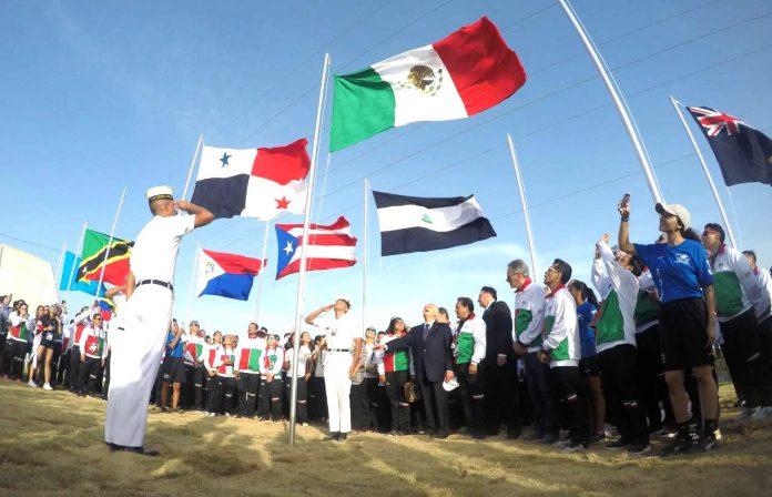 Juegos Centroamericanos y del Caribe, Barranquilla 2018