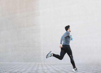 correr rapido