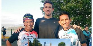 entrenamiento maraton ciudad de mexico