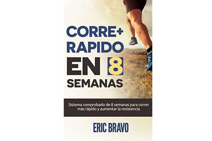 libro correr rapido en 8 semanas