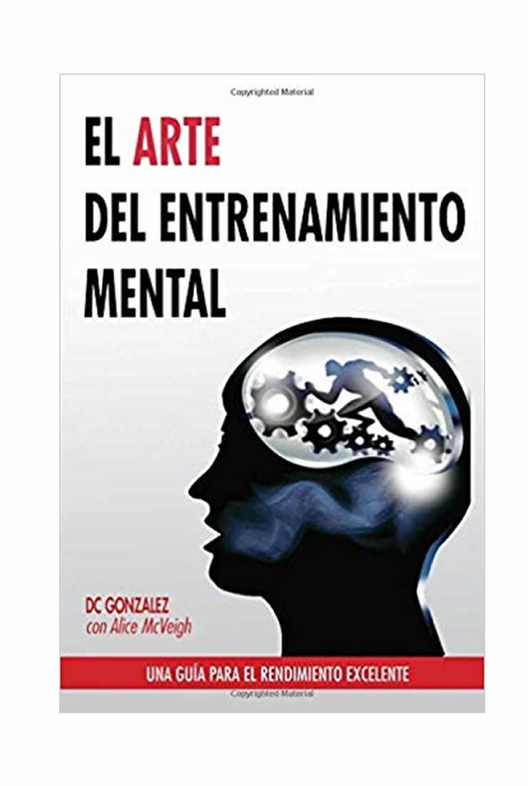 libro el arte del entrenamiento mental