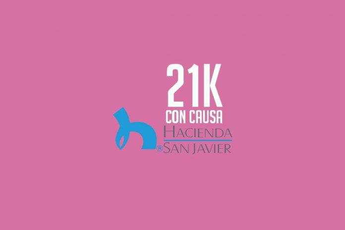 21k, medio maraton, san javier, hacienda