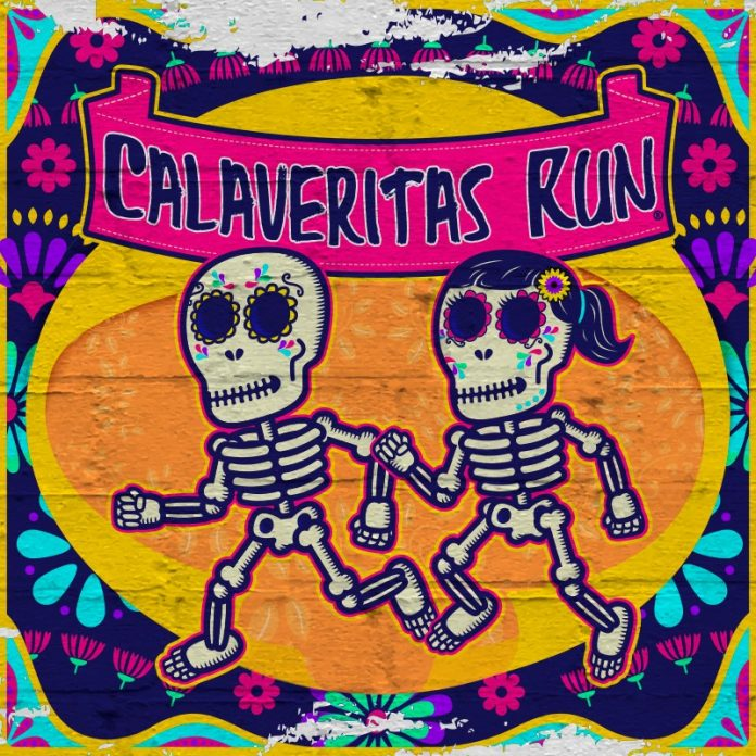calaveritas run