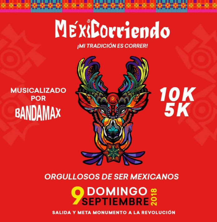 carrera mexicorriendo