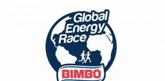 global energy race carrera bimbo