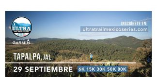 Ultra Trail Tapalpa