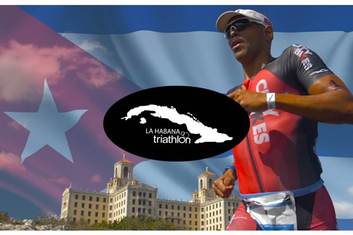 triatlon la habana