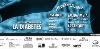 carrera diabetes