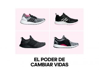 EL PODER DE CAMBIAR, adidas se une a la fundación AKTIV Against Cancer Foundation