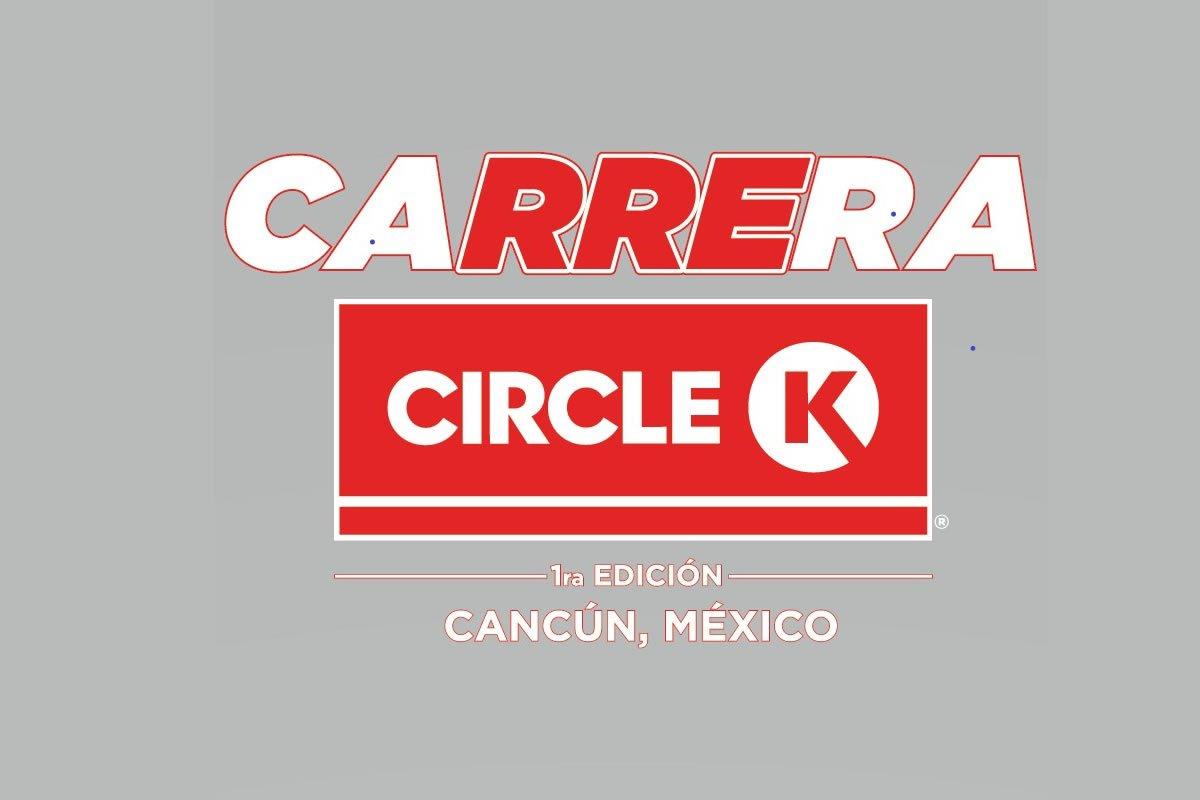 carrera circle k 2018
