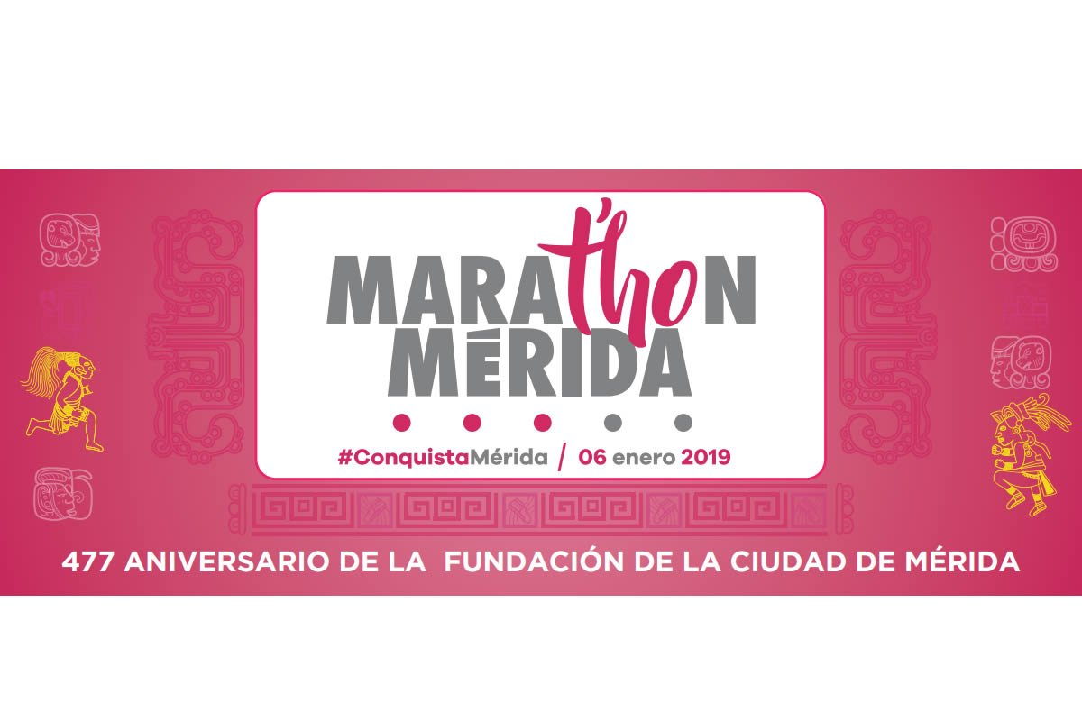 maraton merida 2019