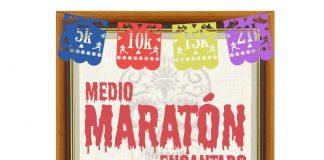medio maraton encantado 21k