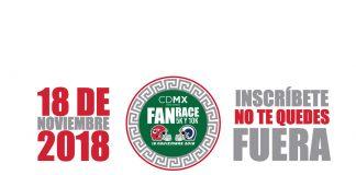 NFL FAN RACE 5K & 10K
