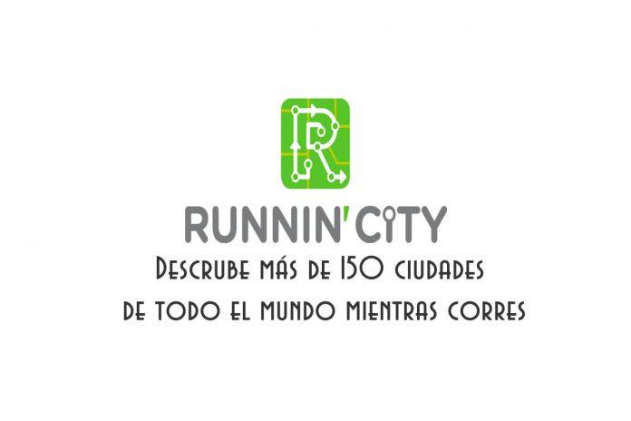 running city app