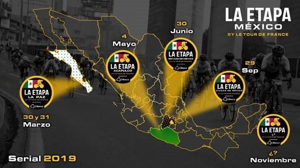 serial mexico la etapa 2019