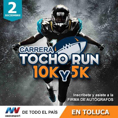 tocho run 2018