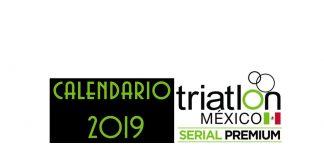 CALENDARIO DE TRIATLONES MÉXICO