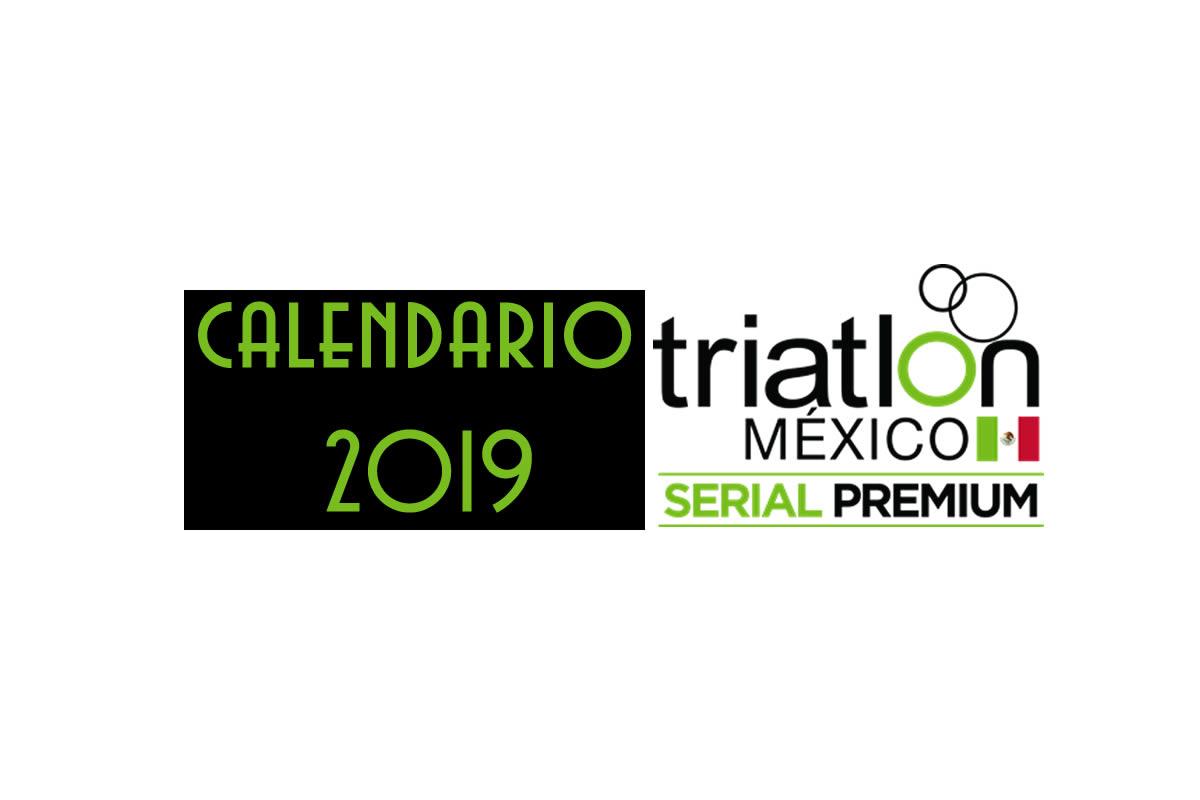 Calendario Triatlon 2019.Calendario De Triatlones Mexico En Donde Correr