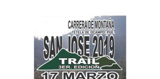 Trail San José 2019