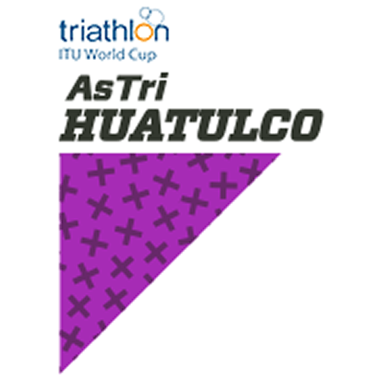 Triatlón Huatulco 2019