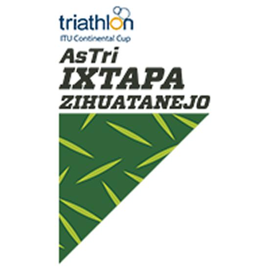 Triatlón Ixtapa 2019