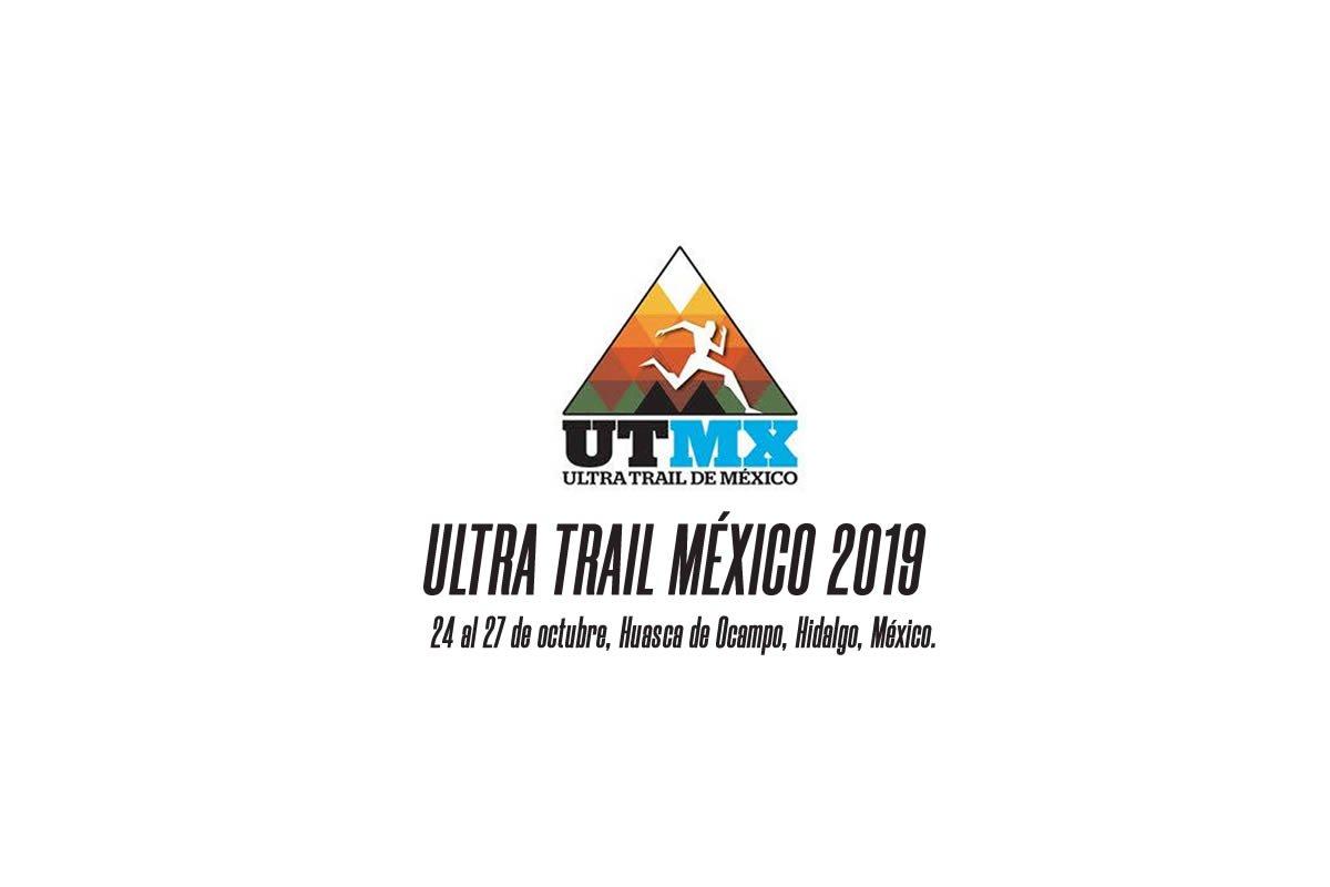 UTMX ULTRA TRAIL MÉXICO 2019