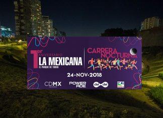 carrera parque la mexicana