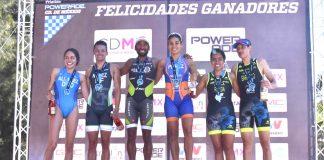 grajales y perez triatlon powerade mexico 2018