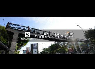 salomon urban trail ciudad de méxico