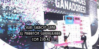 silas cheboit ganador maraton guadalajara