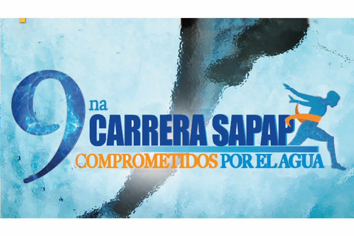 CARRERA SAPAP 2019