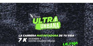 Carrera UltraUrbana 2018