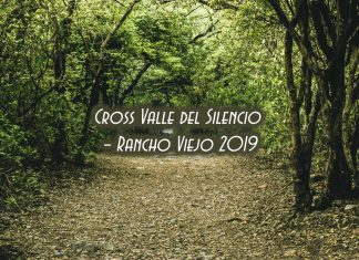 Cross Valle del Silencio – Rancho Viejo 2019
