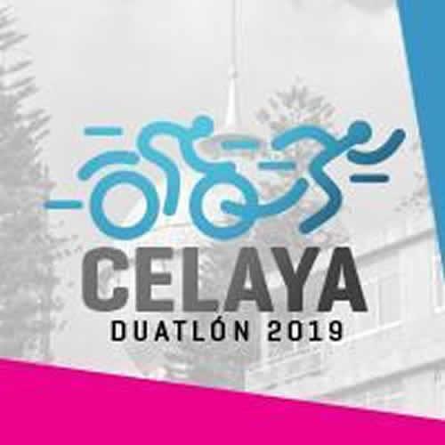 Duatlón de Celaya 2019