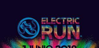 ELECTRIC RUN CIUDAD DE MÉXICO 2019