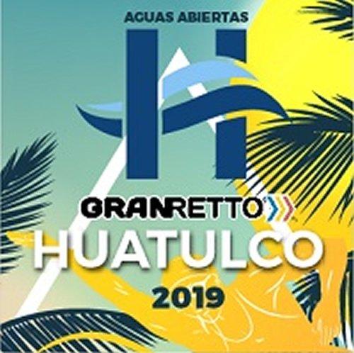 Maratón de Aguas Abiertas Gran Retto Huatulco 2019