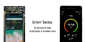 activity tracker