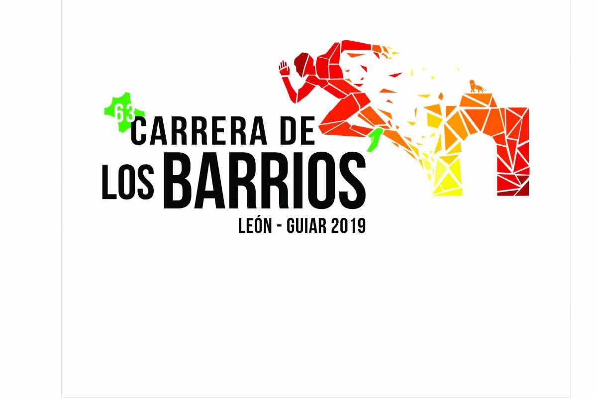 carrera de los barrios 2019