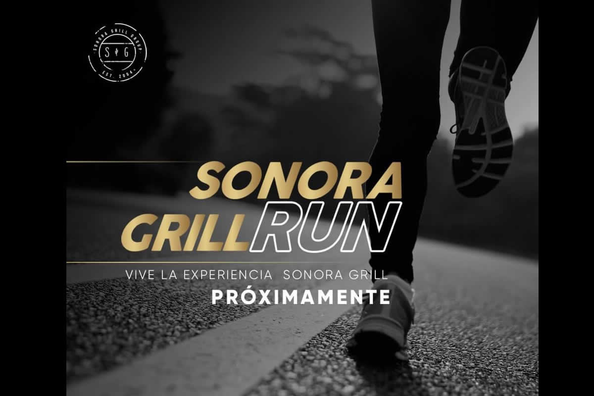 carrera sonora grill run 2019