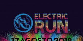 the electric run 2019